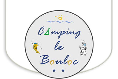 Camping Le Bouloc