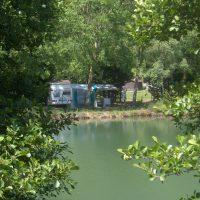 Camping Hérault 2 étoiles